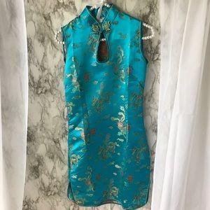 Dresses & Skirts - Malaysian Sheath Dress
